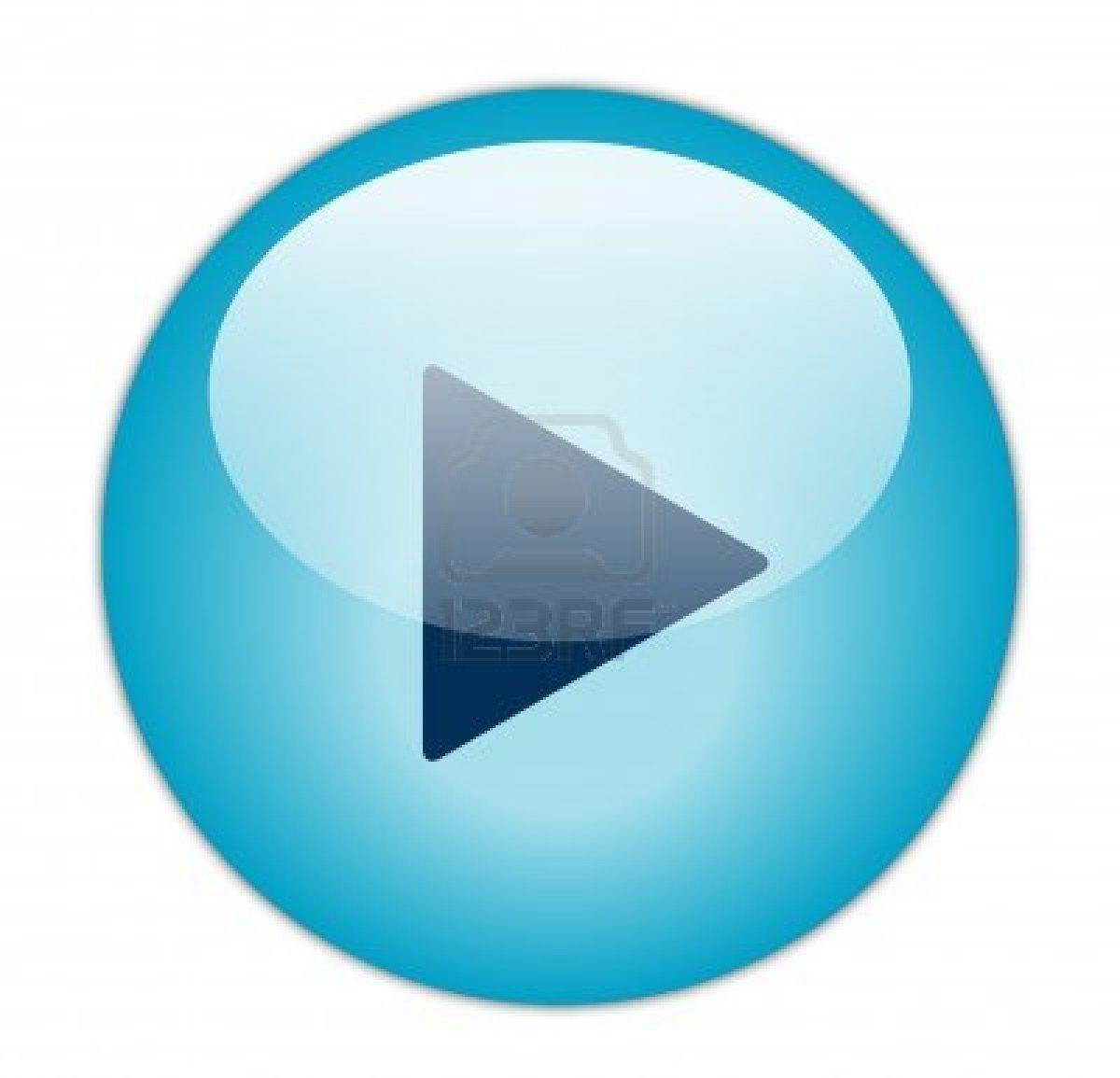 Play Button Music Cute Xe Ui W  Youtube Play Button Logo Vector
